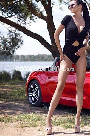 Lara Firenze  escort girl