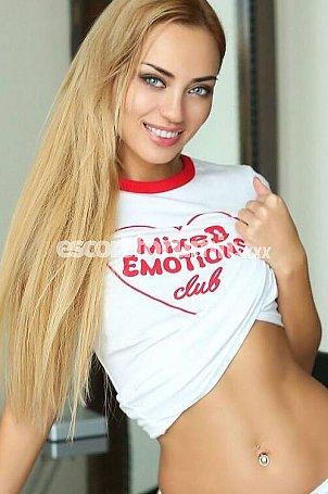 Maya_VE Napoli  escort girl