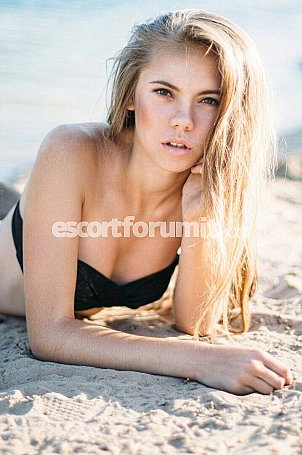 Liza Firenze  escort girl