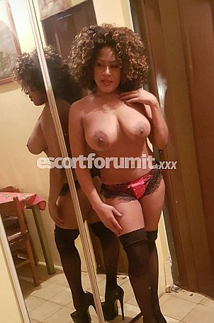 SAMANTHA Cremona  escort girl