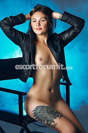 ELFINA_RUSSIAN Roma  escort girl