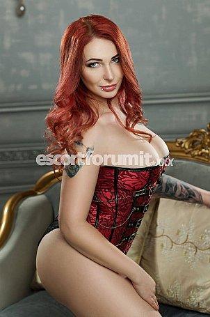 LIZA TOP Milano  escort girl