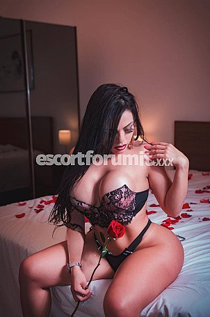 MANDY TOP Milano  escort girl