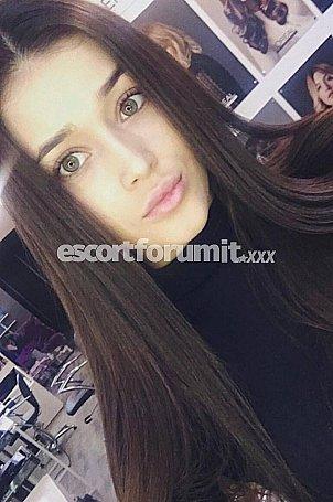 Tina Palermo  escort girl