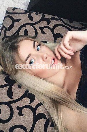 Adele Padova  escort girl