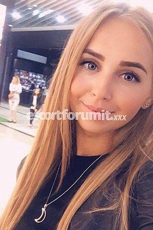 Liza Torino  escort girl