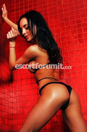 Alice Roma  escort girl