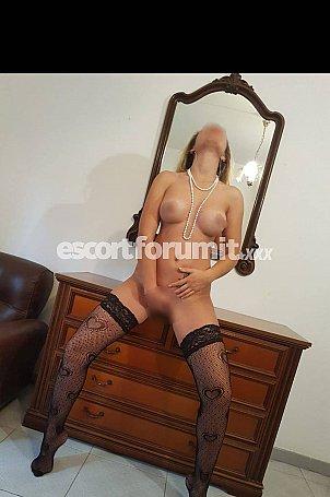 Cristina Roma  escort girl