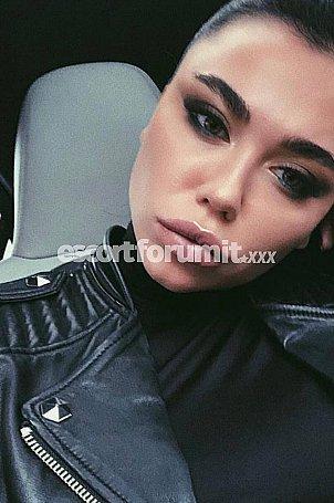 Kesha Torino  escort girl