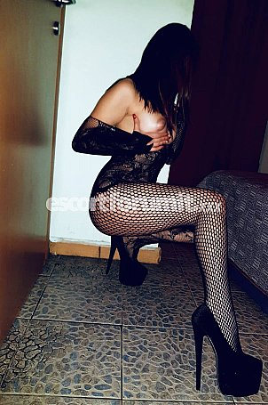 Adda Catania  escort girl