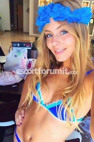 Lola Milano  escort girl