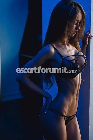 Angelina Milano  escort girl