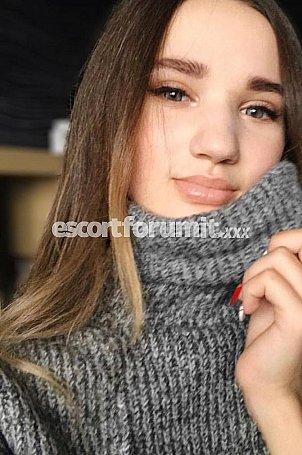 Uliana Roma  escort girl