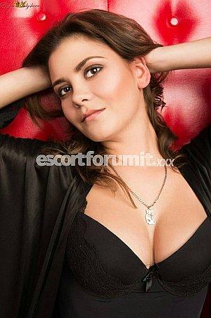Afrodita Padova  escort girl