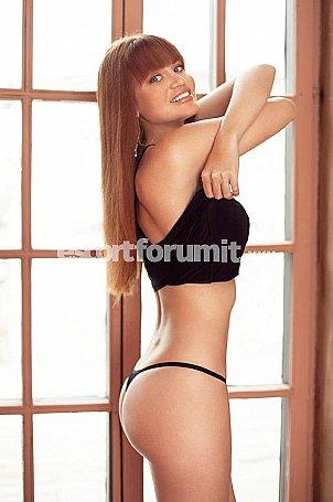 Amber Roma  escort girl