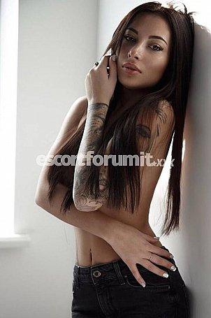 Nuria Milano  escort girl