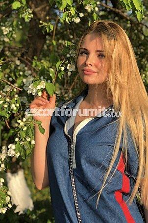 Lili Roma  escort girl