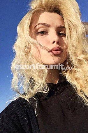 Olga Roma  escort girl