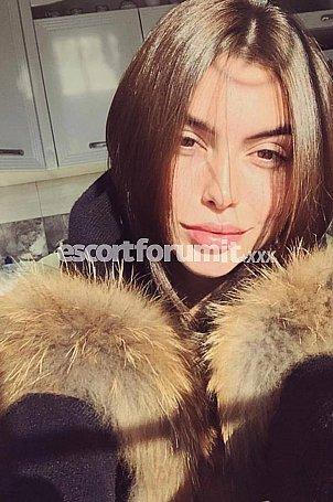 Lena Bologna  escort girl