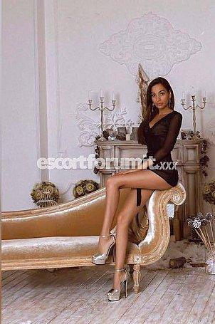 Olesya Bergamo  escort girl
