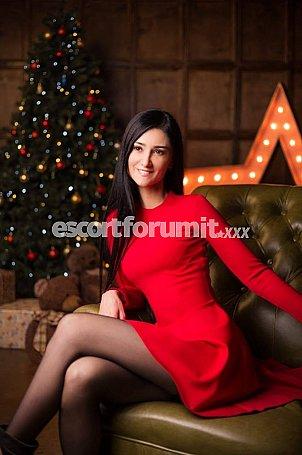 Laura Brescia  escort girl