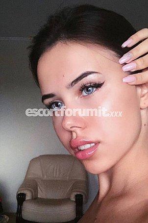 Tina Torino  escort girl