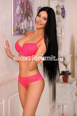 Tina Milano  escort girl