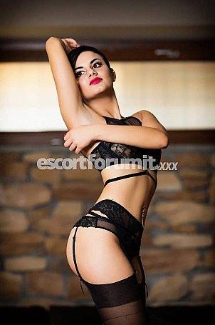 Valentina Milano  escort girl