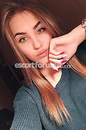 Eva Roma  escort girl