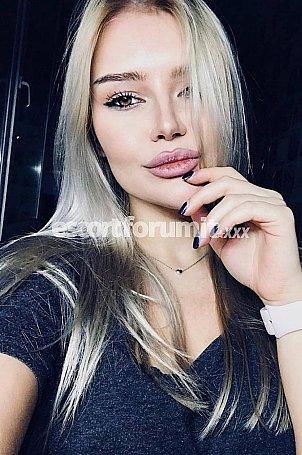 Belinda Torino  escort girl
