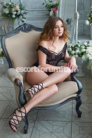 Alexa Milano  escort girl