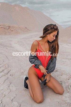 Mona Milano  escort girl