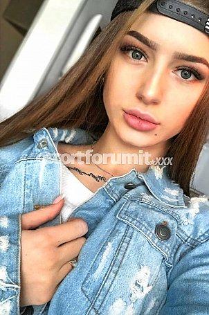 Telly Catania  escort girl