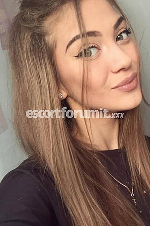 Emma Catania  escort girl