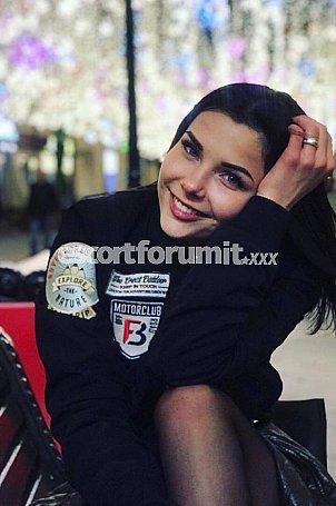 Sophia Catania  escort girl