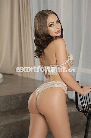 Rita Milano  escort girl