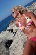 Nadia_Blonde A TORINO