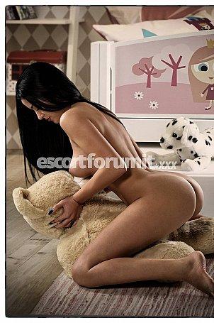 Rebecca escort Bologna +393892332201